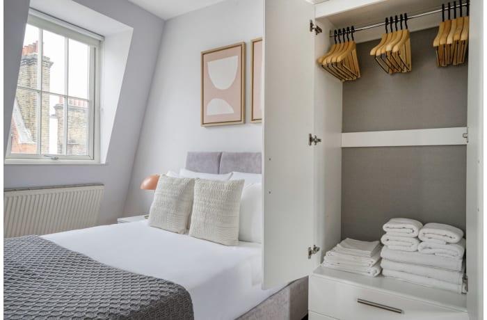Apartment in Bateman V, Soho - 9