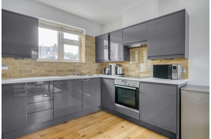 Apartment in Bateman V, Soho - 6