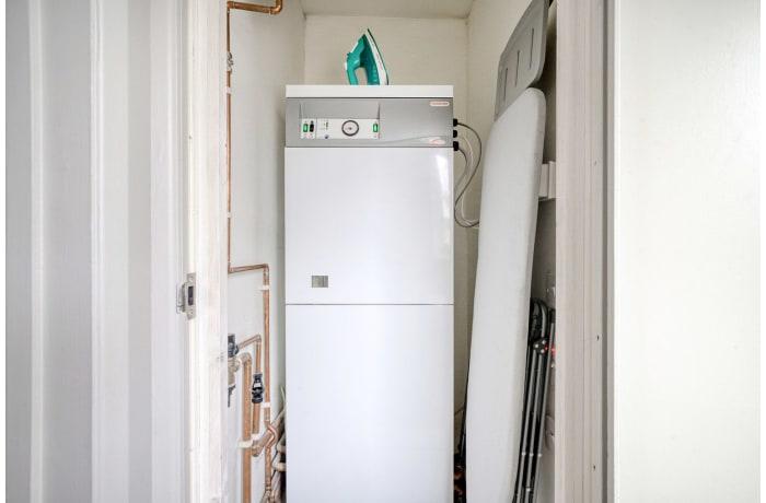 Apartment in Bateman V, Soho - 12