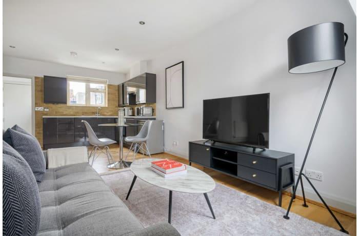 Apartment in Bateman V, Soho - 2