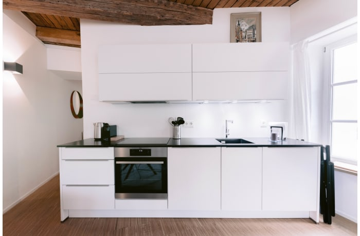 Apartment in Treves Old Town, Grund - 4
