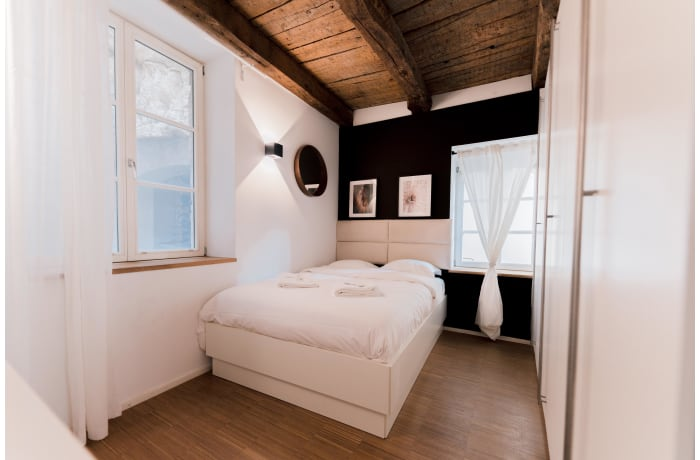 Apartment in Treves Old Town, Grund - 5