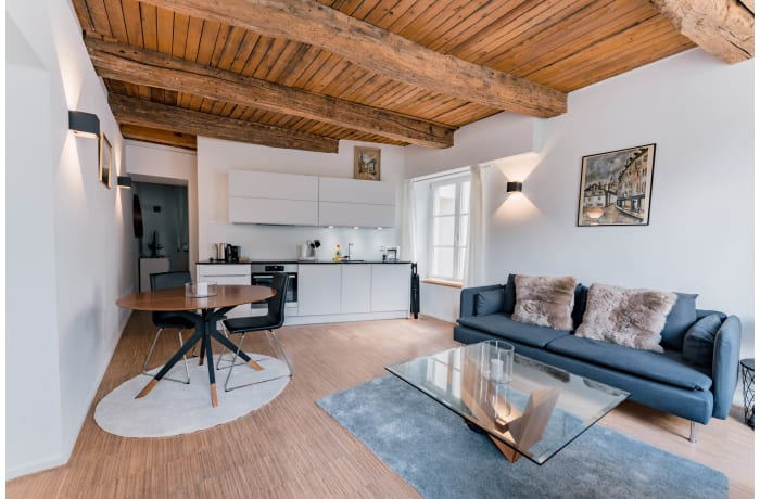 Apartment in Treves Old Town, Grund - 1