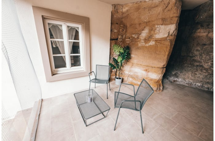 Apartment in Treves Old Town, Grund - 8
