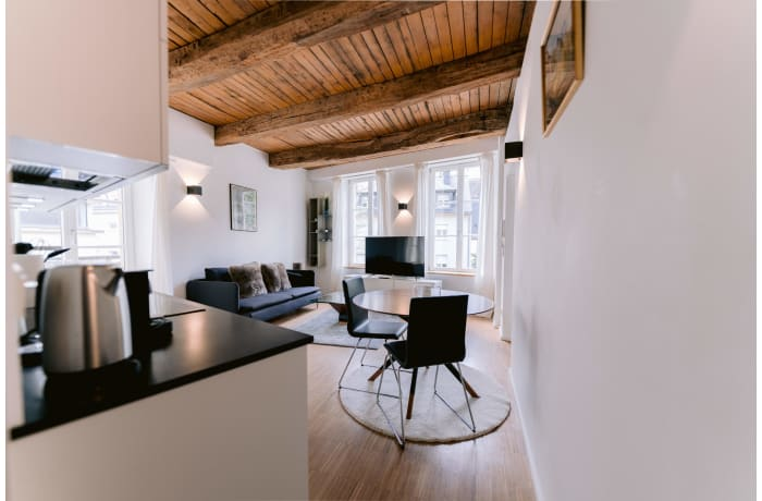 Apartment in Treves Old Town, Grund - 3