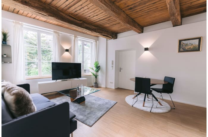 Apartment in Treves Old Town, Grund - 2