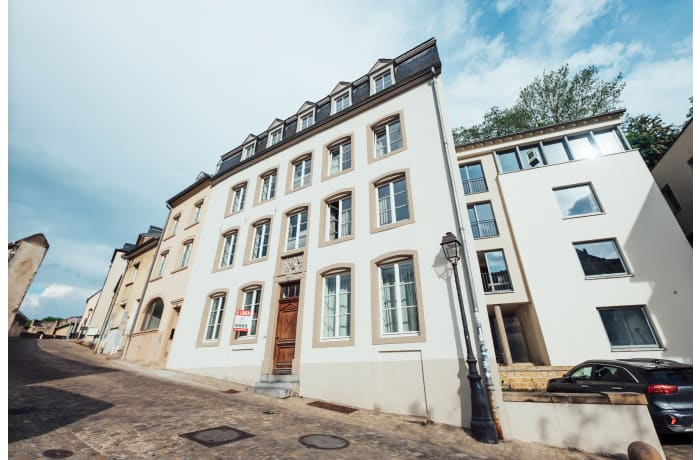 Apartment in Treves Old Town, Grund - 10