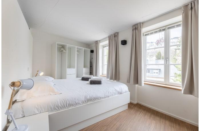 Apartment in Treves Panorama, Grund - 8