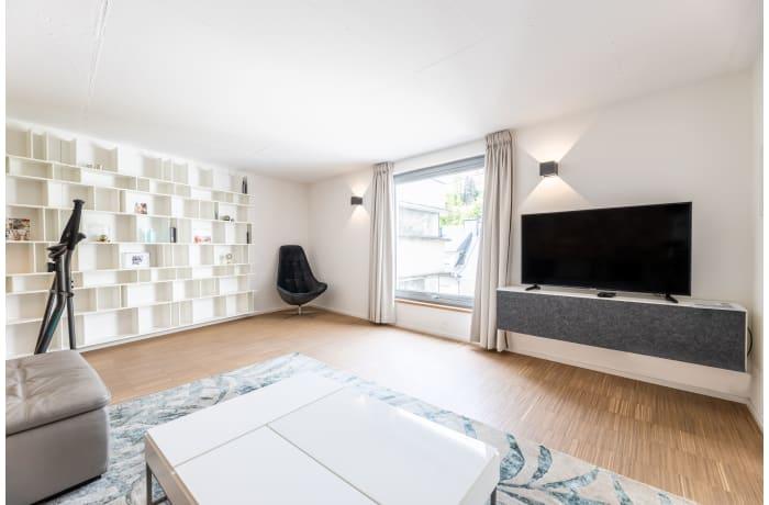 Apartment in Treves Panorama, Grund - 2