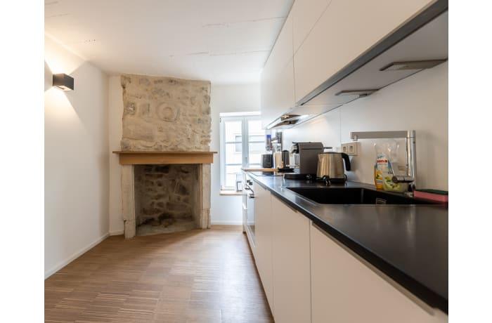 Apartment in Treves Panorama, Grund - 11