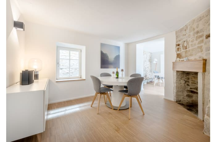 Apartment in Treves Panorama, Grund - 3