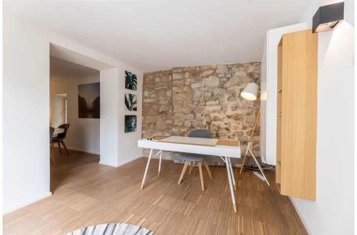 Apartment in Treves Panorama, Grund - 10