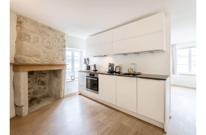 Apartment in Treves Panorama, Grund - 6