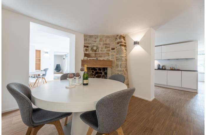 Apartment in Treves Panorama, Grund - 5
