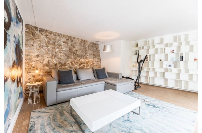 Apartment in Treves Panorama, Grund - 1