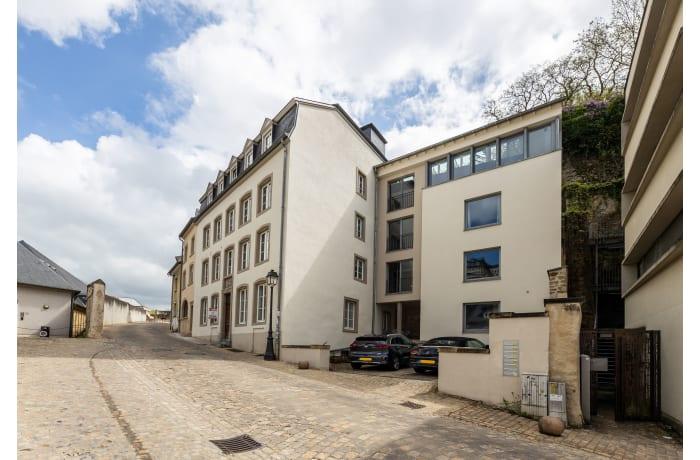 Apartment in Treves Panorama, Grund - 0