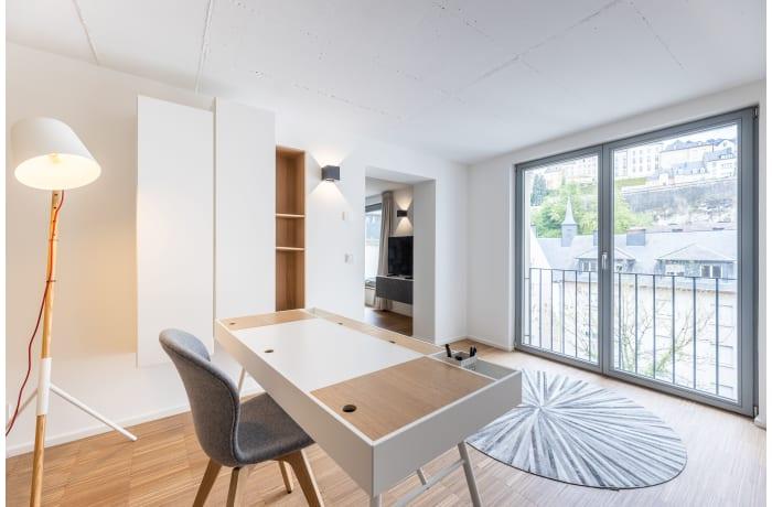 Apartment in Treves Panorama, Grund - 9