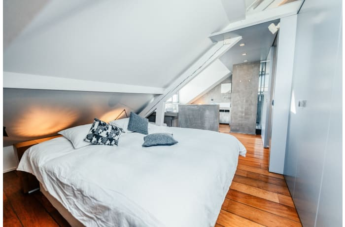 Apartment in Marie-Adelaide, Hollerich - 7