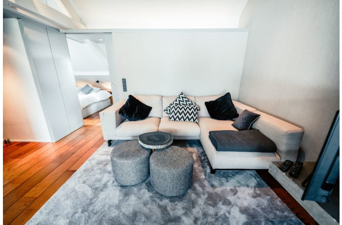 Apartment in Marie-Adelaide, Hollerich - 1