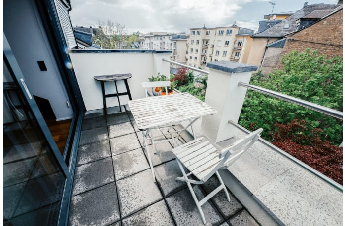 Apartment in Marie-Adelaide, Hollerich - 12