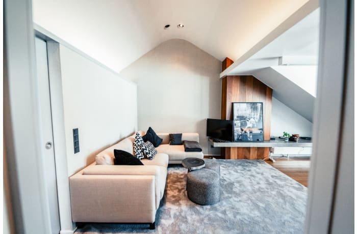 Apartment in Marie-Adelaide, Hollerich - 2
