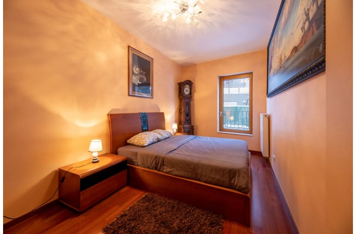 Apartment in Albert Unden Terrace, Limpertsberg - 5