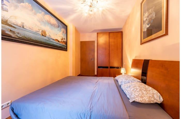 Apartment in Albert Unden Terrace, Limpertsberg - 9