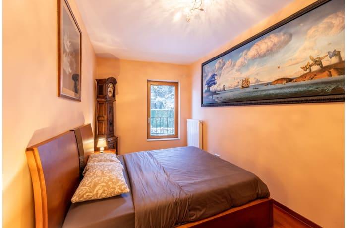 Apartment in Albert Unden Terrace, Limpertsberg - 6