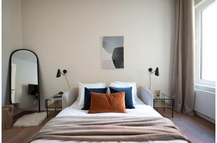 Apartment in Ermesinde Milan Style, Limpertsberg - 8