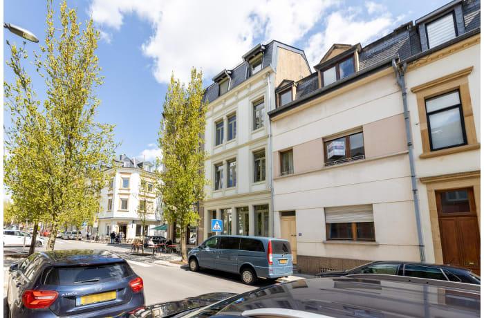 Apartment in Ermesinde Milan Style, Limpertsberg - 14