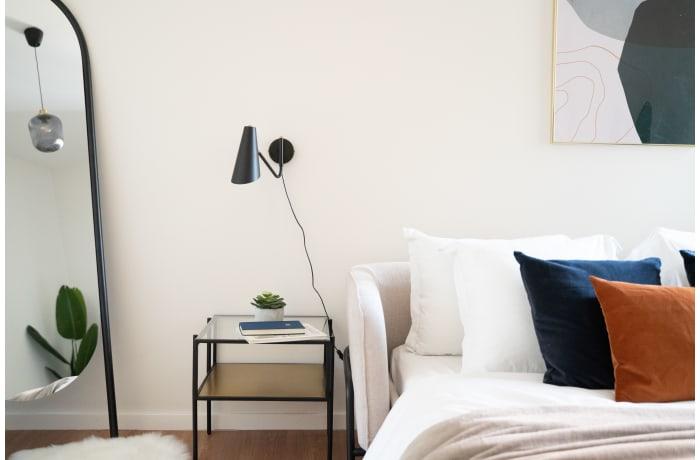 Apartment in Ermesinde Milan Style, Limpertsberg - 11
