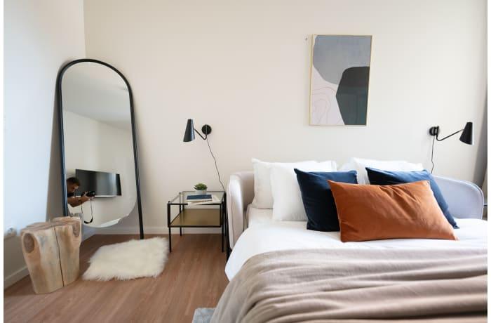 Apartment in Ermesinde Milan Style, Limpertsberg - 10