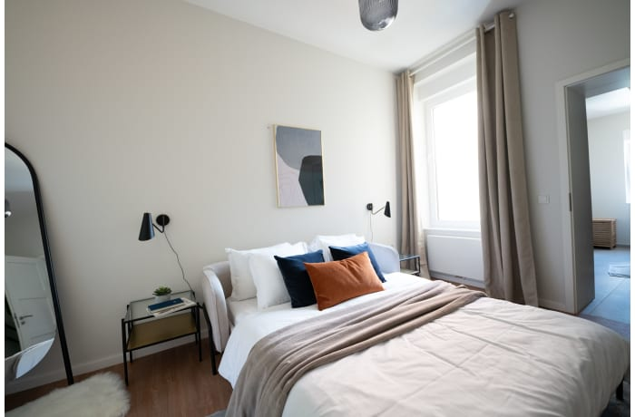 Apartment in Ermesinde Milan Style, Limpertsberg - 9