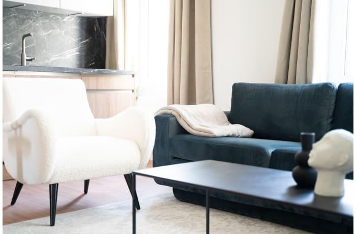 Apartment in Ermesinde Milan Style, Limpertsberg - 4