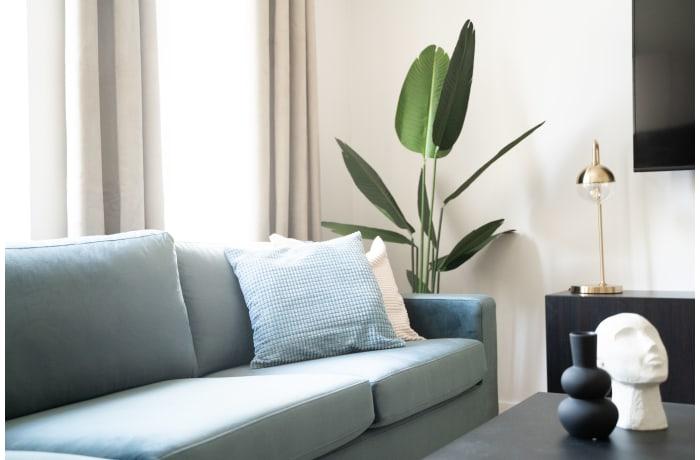 Apartment in Ermesinde Milan Style, Limpertsberg - 15