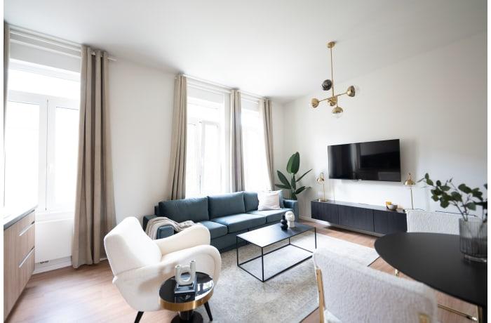 Apartment in Ermesinde Milan Style, Limpertsberg - 0