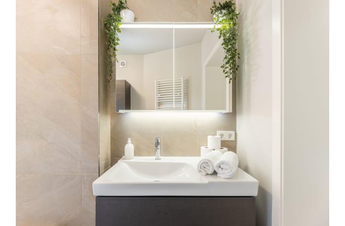 Apartment in Ermesinde Milan Style, Limpertsberg - 13
