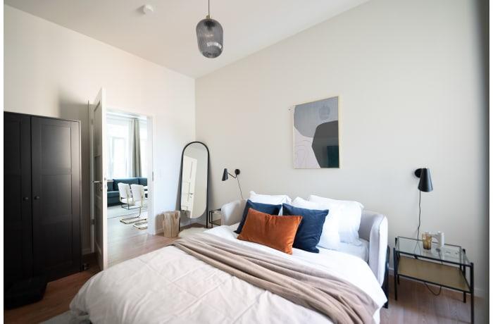 Apartment in Ermesinde Milan Style, Limpertsberg - 7
