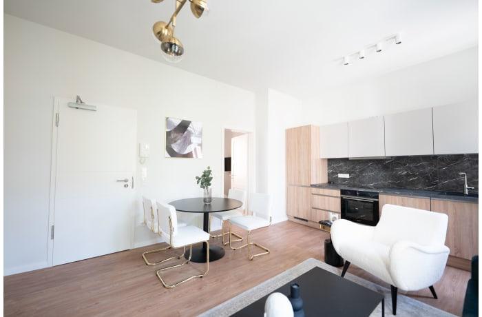 Apartment in Ermesinde Milan Style, Limpertsberg - 5