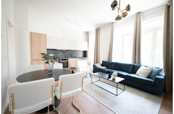 Apartment in Ermesinde Milan Style, Limpertsberg - 2