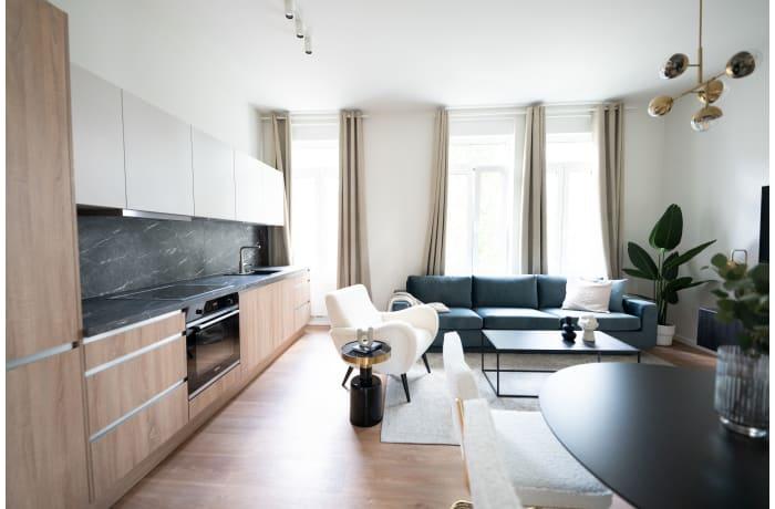 Apartment in Ermesinde Milan Style, Limpertsberg - 1
