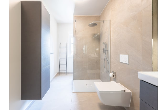 Apartment in Ermesinde Milan Style, Limpertsberg - 12