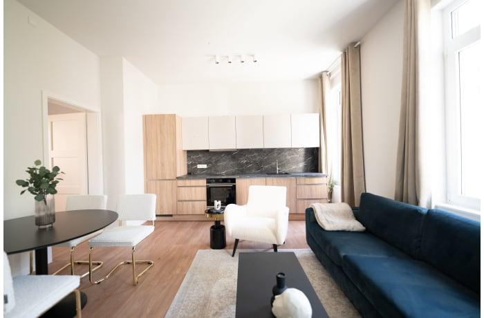 Apartment in Ermesinde Milan Style, Limpertsberg - 3