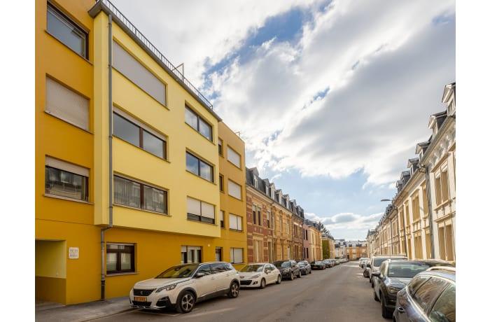 Apartment in Ermesinde Penthouse, Limpertsberg - 14