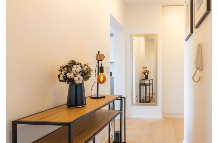 Apartment in Ermesinde Penthouse, Limpertsberg - 6