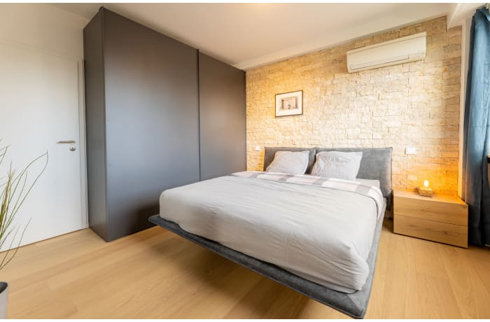 Apartment in Ermesinde Penthouse, Limpertsberg - 9