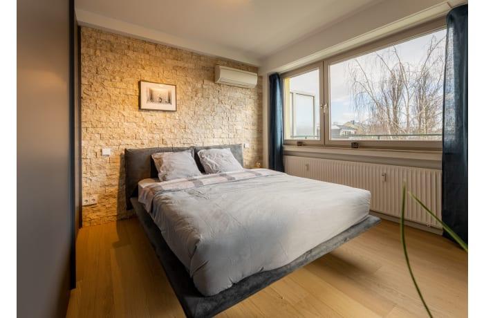 Apartment in Ermesinde Penthouse, Limpertsberg - 8