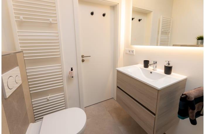 Apartment in Ermesinde Penthouse, Limpertsberg - 10
