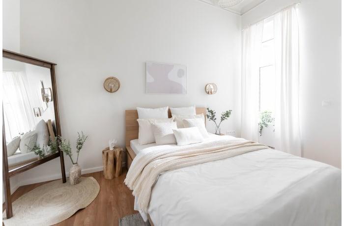 Apartment in Ermesinde Stockholm Style, Limpertsberg - 7