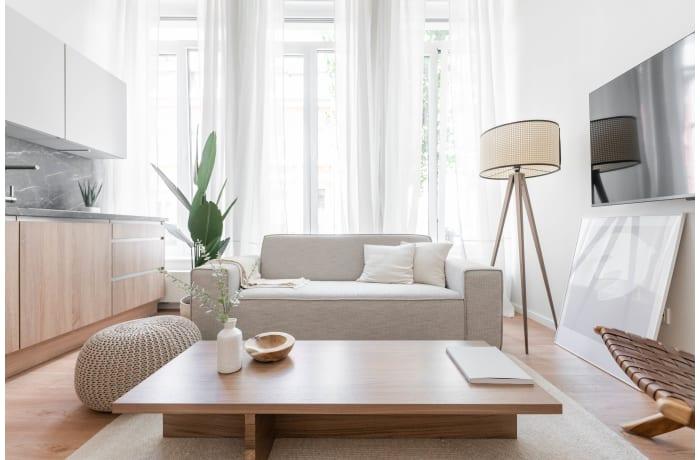 Apartment in Ermesinde Stockholm Style, Limpertsberg - 0